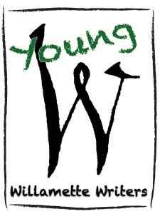 YWW logo glow