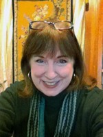 Cynthia Whitcomb, screenwriter