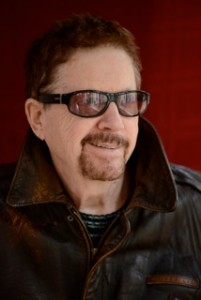 Author Tom Robbins wins Willamette Writers' Lifetime Achievement Award