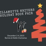 Willamette Writers' Holiday Book Fair