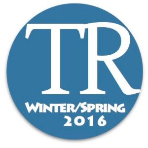 The Timberline Review