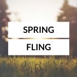 Spring Fling at the Attic