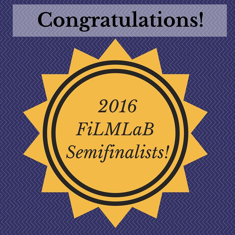 SM-2016 FiLMLaB Semifinalists!