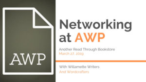 Networking at AWP