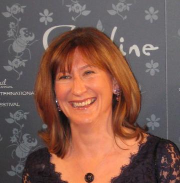 Fiona Kenshole, Transatlantic Agency at Willamette Writers