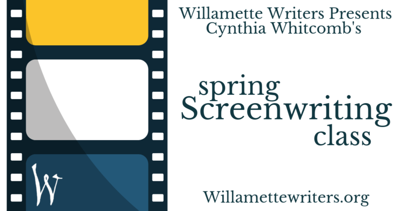 Spring Screenwriting Class