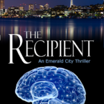 The Recipient by Audrey J. Cole WilWrite Member Book Cover