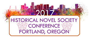 Historical Novel Society Conference