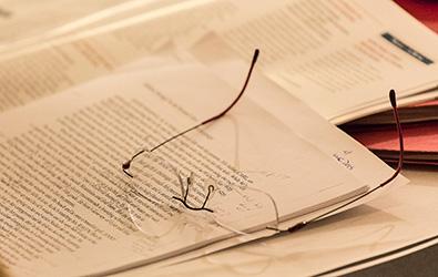 Advanced Manuscript Critiques