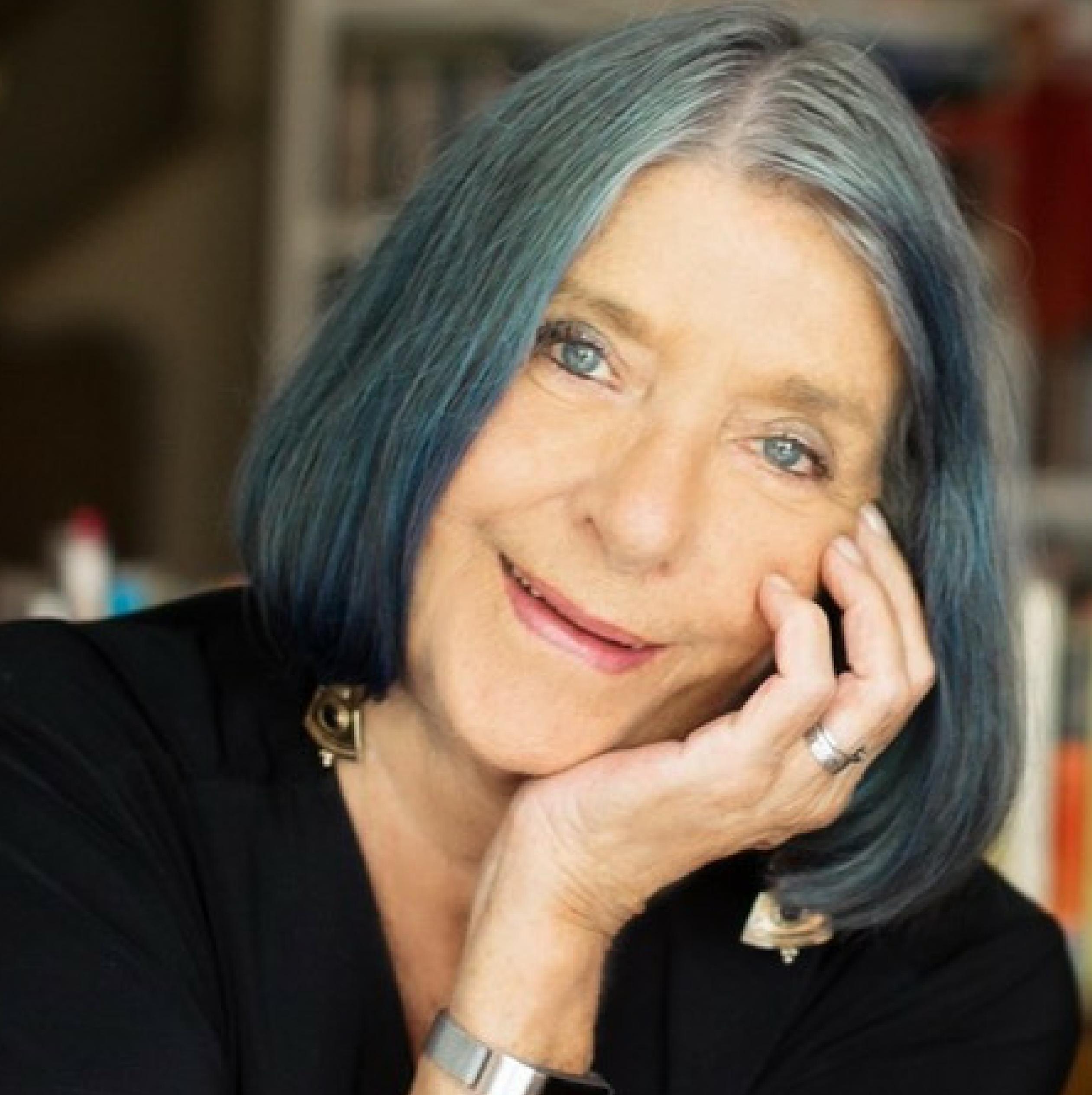 Janet Burroway Keynote