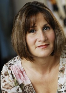 Mary Andonian, 2014 Film/FiLMLaB Coordinator
