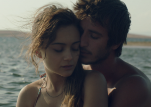 "Slamdance winner: ""Across the Sea"""