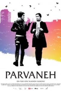 Parvaneh poster