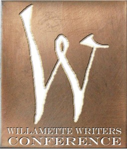 Willamette Writers Conference logo