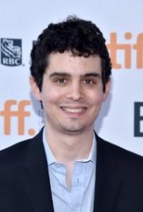 Writer/Director Damien Chazelle