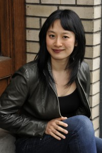 Author Fonda Lee