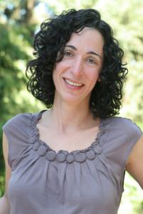 Miriam Gershow