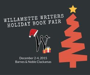 Willamette Writers Book Fair& Fundraiser