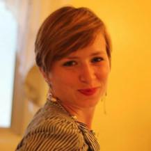 Literary Magazine Editor Brenna Crotty