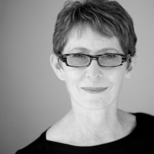 Literary Magazine Editor Pam Wells