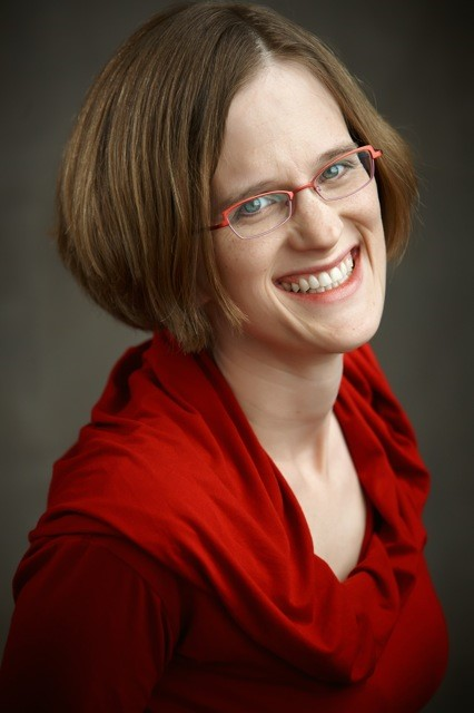 Laura Stanfill of Forest Avenue Press