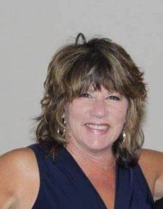 Lori Tobias at Willamette Writers Newport
