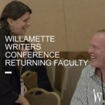 Willamette Writers Conference Returning Faculty