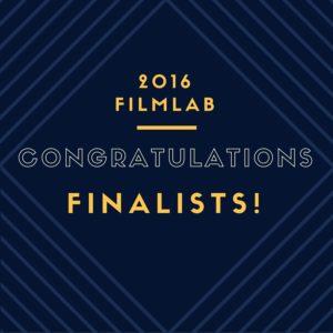 2016 FilMLaB Finalists logo