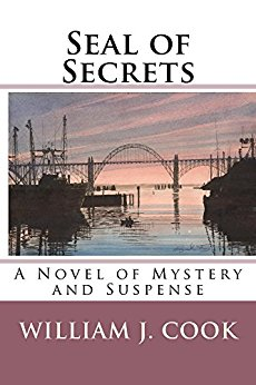Member News: Seal of Secrets: A Novel of Mystery and Suspense by William J. Cook