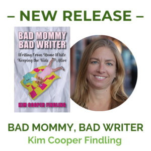 Bad Mommy Bad Writer Release Image
