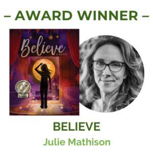 Believe Award Image