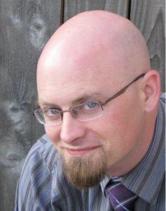 Willamette Writers Author Signing: Benjamin Gorman