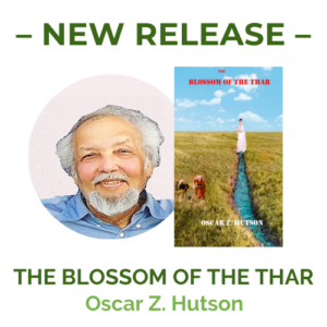 Blossom of the Thar Release Image