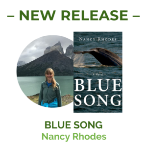 Blue SOng release image