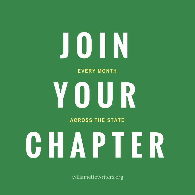 Join Your Chapter