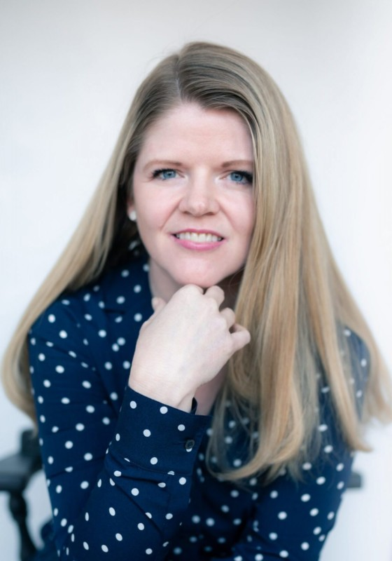 Christine Sandgren