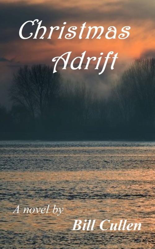 Christmas Adrift Cover Image