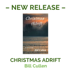 Christmas Adrift release graphic