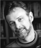 Christopher Moore Willamette Writers Lifetime Award Winner