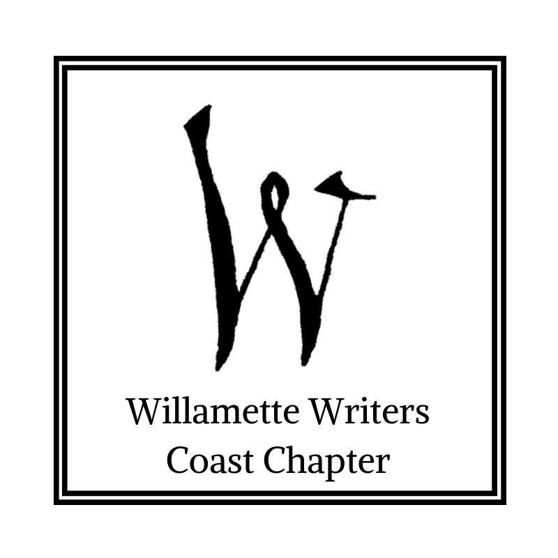 Willamette Writers Coast Chapter Logo