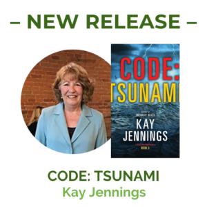 Code Tsunami Release Image