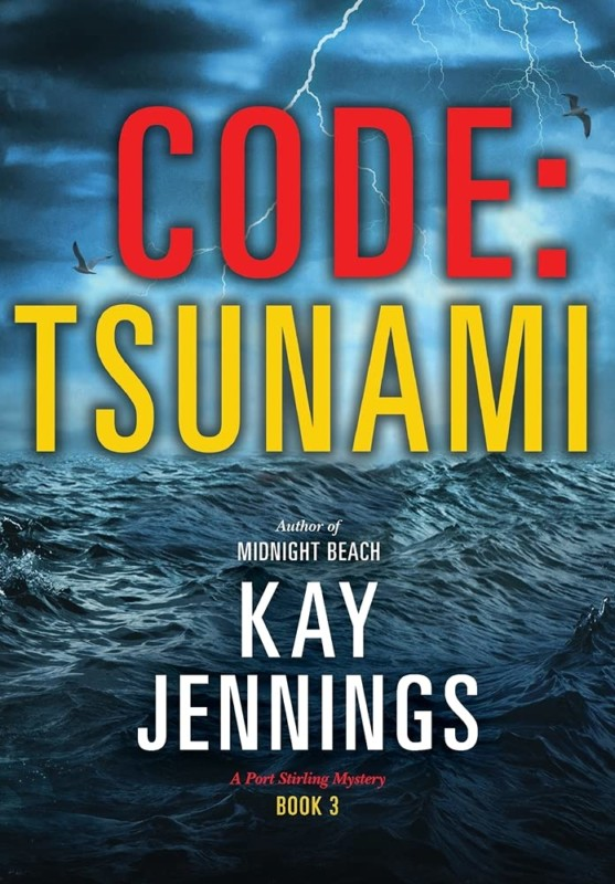 Code: Tsunami