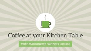 Coffee at your kitchen table