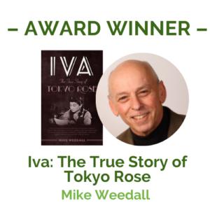 Kirkus Reviews names Iva Top Indie Book in 2020