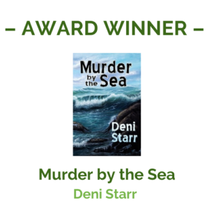 Murder by the Sea names Best Mystery by Lesfic reviews