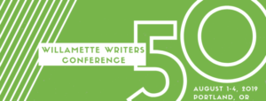 Willamette Writers Conference 2019