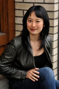 """DISCOVERING YOUR NEXT STORY IDEA WITH THE POWER OF """"&"""" with Fonda Lee"""