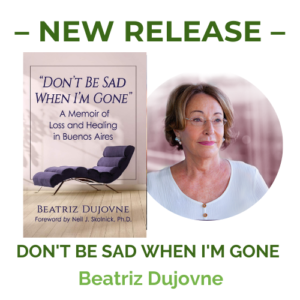 Don't Be Sad When I'm Gone Release Image