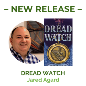 Dread Watch Release Image