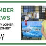 Sherry Joiner Member News